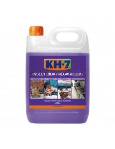 Insecticida fregasuelos aroma lavanda formato 5l kh-7