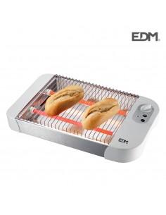 Multitostador con temporizador - 600w - edm