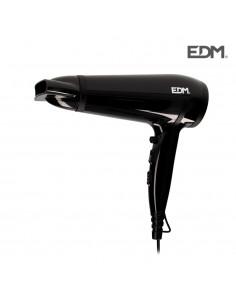 """Secador de cabello - """"black edition"""" - 2000w - edm"""