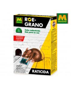 Roe-grano 150 gr. raticida massó