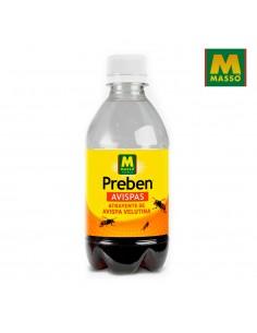 Atrayente para avispa velutina (asiática) 190 ml.