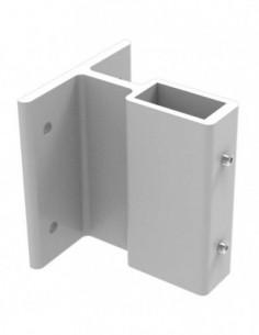 Soporte Aluminio Kos 40X20...
