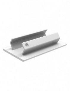Tapa Aluminio Para Soportes...