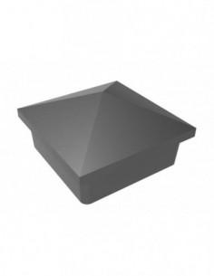 Remate Piramide Aluminio...