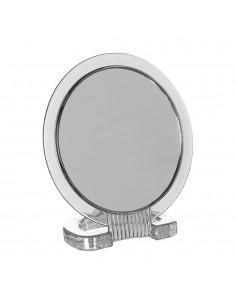 Espejo transparente doble cara