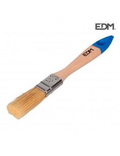 Paletina triple standard 20mm especial para todo tipo de pinturas y barnices. edm