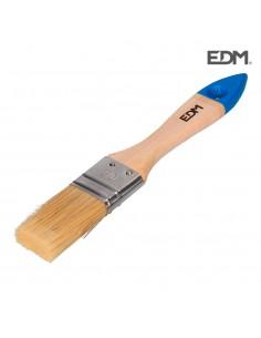 Paletina triple standard 30mm especial para todo tipo de pinturas y barnices. edm