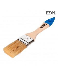 Paletina triple standard 40mm especial para todo tipo de pinturas y barnices. edm