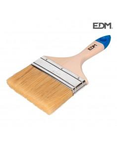 Paletina triple universal 130mm especial para todo tipo de pinturas y barnices. edm
