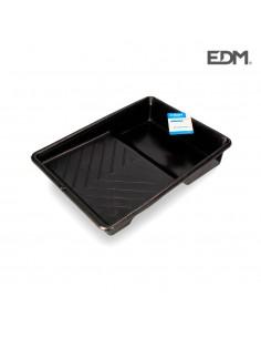 Cubeta de pintura 33,5x25x6,5cm edm