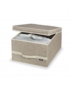 Caja guarda ropa l maison 38x50x24cm
