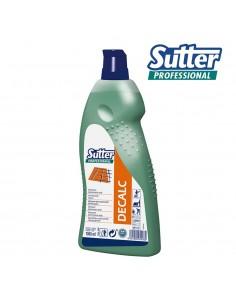 Detergente desincrustante acido 1l sutter