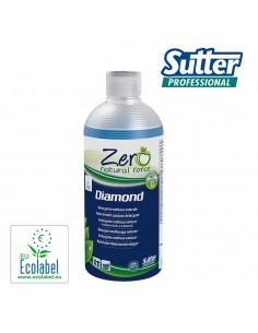 Detergente natural multiusos diamond 500ml sutter