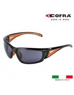 Gafas de proteccion armex gris cofra