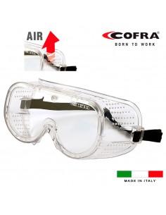 Gafas de proteccion casing cofra