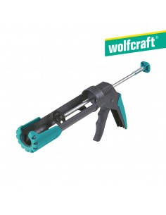 Pistola selladora mg200  wolfcraft