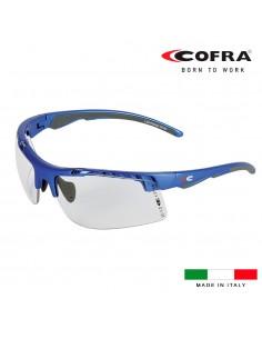 Gafas de proteccion lighting incoloro cofra