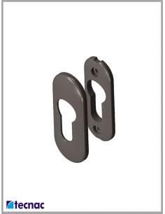 Escudo cilindro nylon