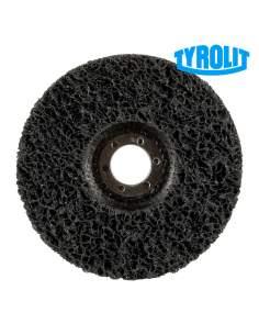 Disco de limpieza 125x22,2 gr c basto. tyrolit