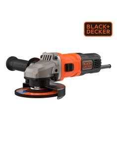 *s.of* mini amoladora 710w 115mm  beg010-qs black+decker