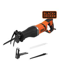 *s.of* sierra sable 750w  bes301-qs black+decker