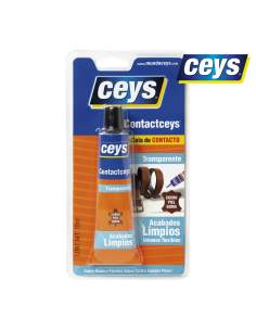 Contactceys transparente blister 70ml 503602