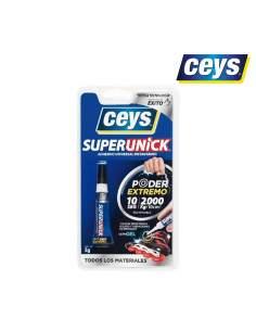 Superunick poder extremo 3g 24 uds 504203