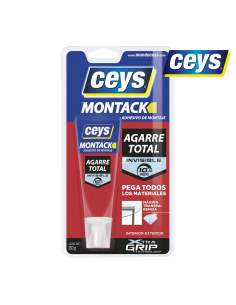 Ceys montack invisible blister 80g 507262