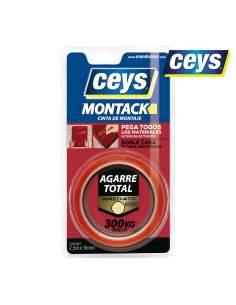 Ceys montack cinta blister 507240