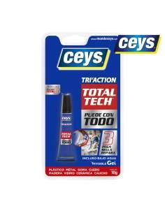 Ceys tri'action blister 10g 12u 507228