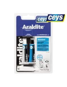 Ceys araldite standard blister pequeño 5+5ml 510106