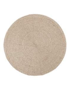Individual redondo diam.35cm colección 'perly gold'