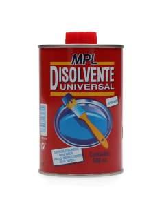Disolvente universal mpl 500ml