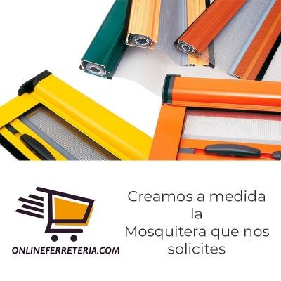 Mosquitera Corredera Color...